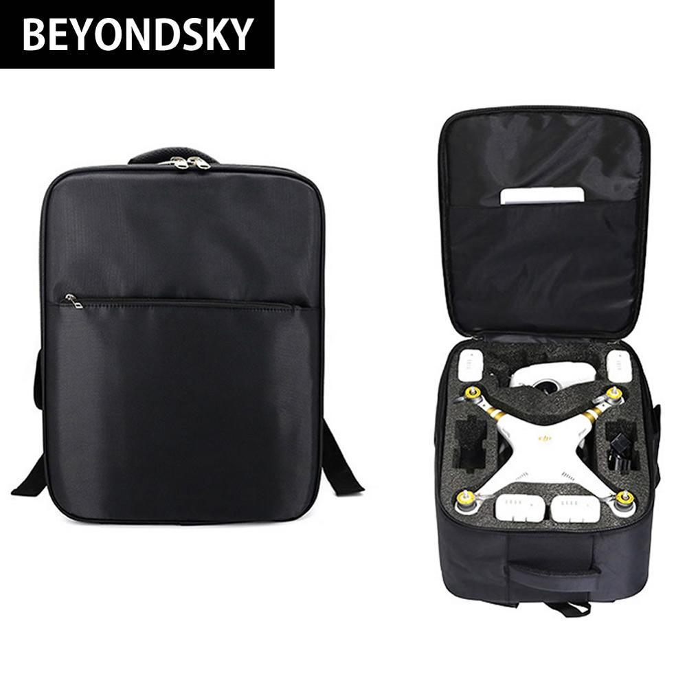 Backpack Carring Case Bag Case for DJI Phantom 4 Standard Advance