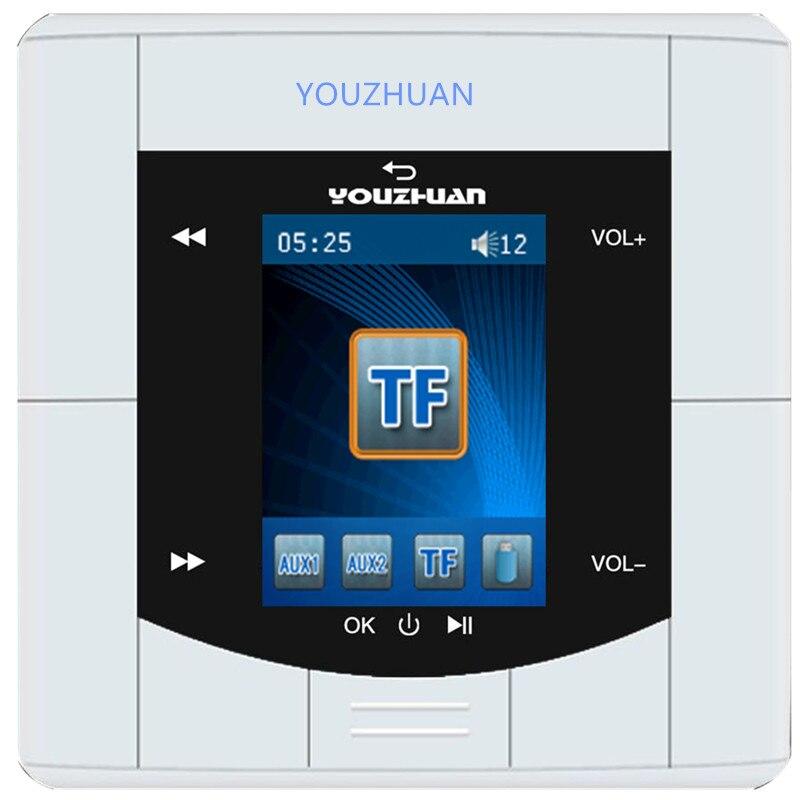 Nueva YZ-50B Sistema de Cine En Casa Reproductor de Música de Cine En Casa 5.1 d