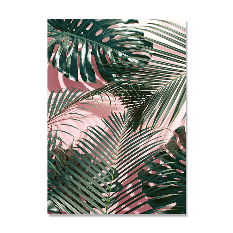 Coconut Tree Wall Picture 27
