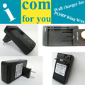 "USB travel charger Battery Wall charger For POMP King W99 W88 Famous brand ""YiBoYuan"" High quality Security assurance"