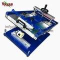 Используется трафаретная печатная машина мхм печатная машина тампонной печати машина для ручек