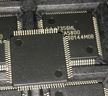 SAA7356HL SAA7356