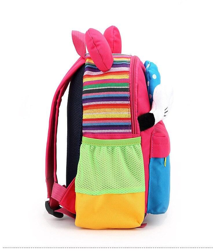 de escola para o jardim de infância