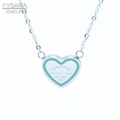 Lover-JewelryBrand-T-Necklace-FOREVER-LOVE-Stamp-Pendant-Necklace-Choker-Enamel-Green-Pink-Double-Heart-Short.jpg_200x200