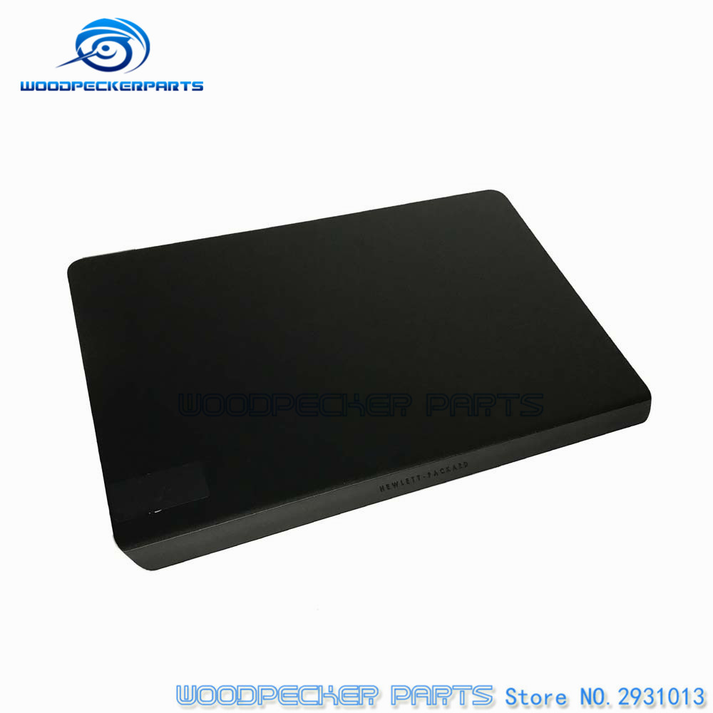 Laptop New Original Black For HP For Envy For Pavilion M6 M6-1000 Series LCD Top Cover Back Rear Lid Black 686895-001 цена