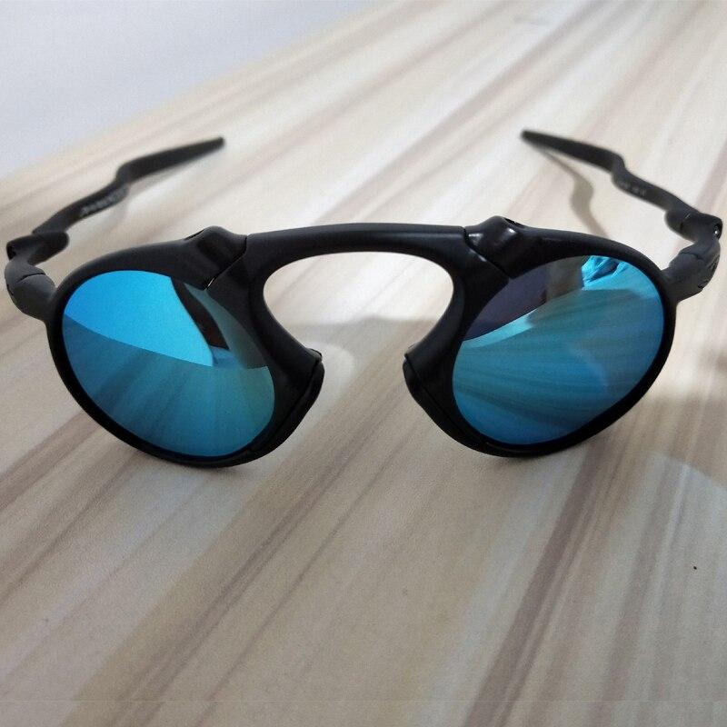 ZOKARE Polarisierte Radfahren Sonnenbrille Unisex Sport Fahrrad Legierung Gläser Laufsport Angeln Zyklus Brillen Brille oculos ciclismo