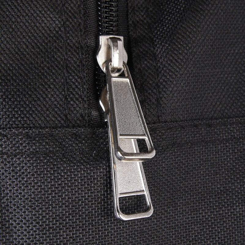 Bolsa de Golf de viaje con ruedas de almacenamiento de gran capacidad de bolso de Golf de aviación bolsa plegable avión viajar Nylon bolsas de Golf - 3
