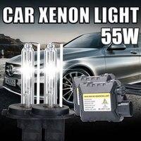 Xenon HID Kit 12V H4 HID H7 H1 H3 H8 H9 H10 H11 H13 880 881