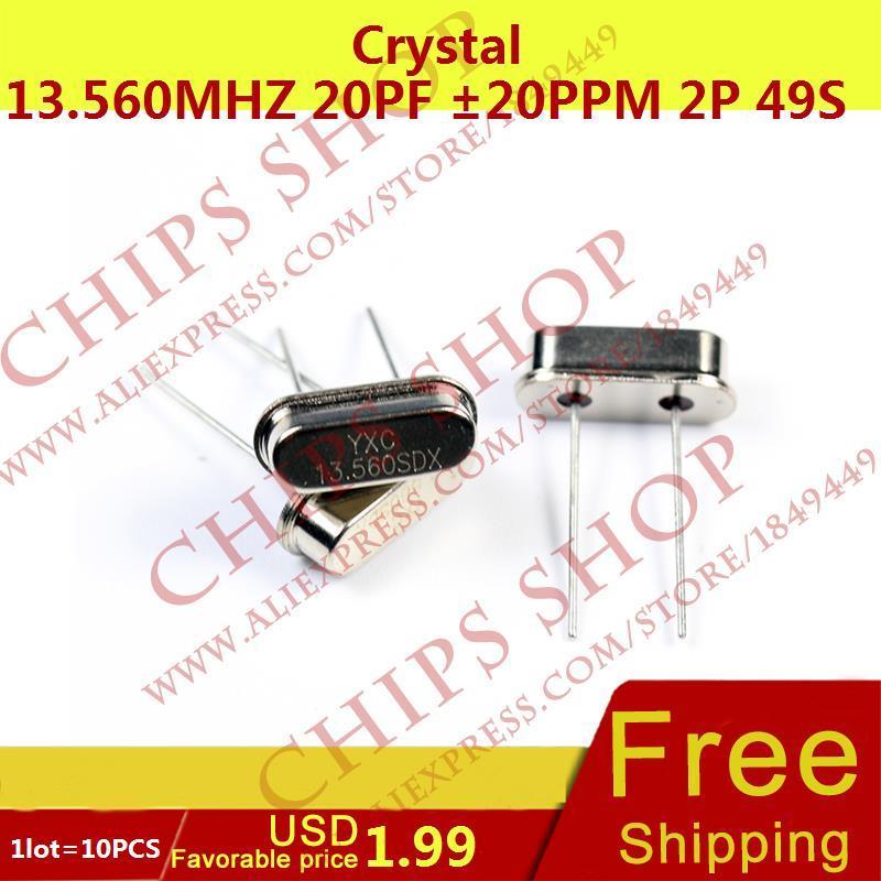 1 piece Crystals //-20ppm 24.576 MHZ FUNDAMENTAL