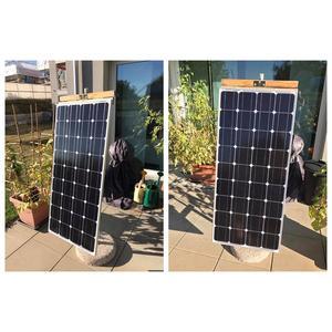Image 5 - Dokioยี่ห้อพลังงานแสงอาทิตย์แผงจีน100W Monocrystalline Silicon 18V Celulas Solares Silicioคุณภาพสูงพลังงานแสงอาทิตย์Solar Charger