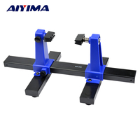 PCB Holder Printed Circuit Board Soldering And Assembly Holder Frame SN 390