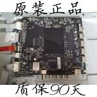 Originais motherboard DKTV-AIO-T968-AF-20160701 L60M5-AA com MI60TV (T17)