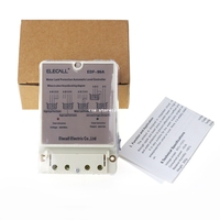 DF96A 220V 10A Automatic Water Level Controller For Water Pump Pank Auto Switching Float Switch With