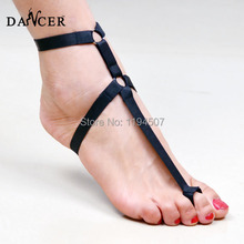 New Sexy fashion harness Garters for Stockings women foot+ +