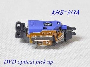 Image 4 - 5pieces/lot KHS 313A / Optical pick up(mechanism KHM 313AAA KHM 313AAM KHM 313AHC KHM 313CAA KHM 313AAD) DVD Laser head