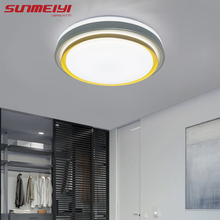 Modern LED Ceiling Lights With Bluetooth APP For Living room Bedroom Study lampa sufitowa Kids Lamp plafonnier led