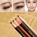 Eyebrow Pencil Professional Waterproof Eye Brow Pencil Beauty Cosmetics Eye Pen Make Up Tool Natural Eyebrow Enhancer