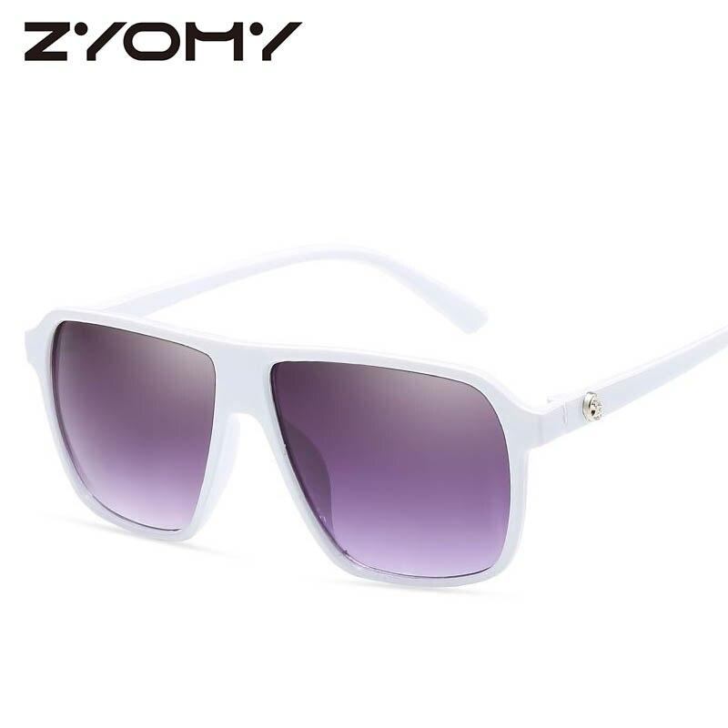 Kvinnor Män Solglasögon Gafas Luxury Drivglasögon Retro Oculos De - Kläder tillbehör - Foto 2