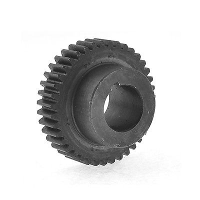 Replacement Power Tool 40T Spiral Gear Wheel for Hitachi 38E Electric Hammer