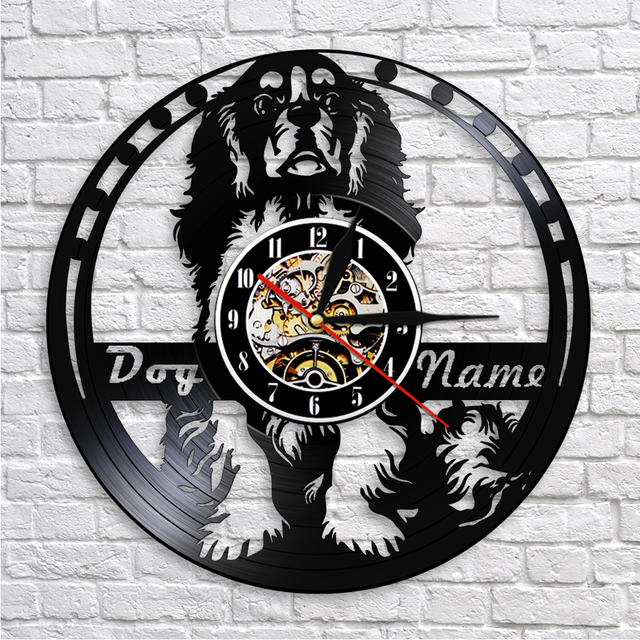 aliexpress : buy 1piece cavalier king charles spanie decal 3d