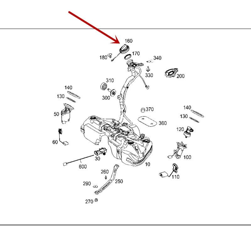 Nissan Versa Fuel Filter Location