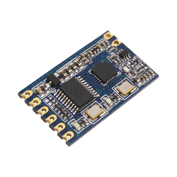 SNR610 Low cost Embedded Network Node Module