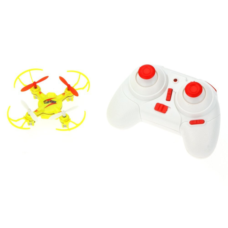 Mini UFO rc drone V646 2 4G 4CH 6 axis Gyro Headless Mode rc Quadcotper RTF