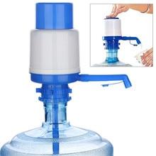 Горячий Портативный Ручной чайник ручной пресс ручной насос диспенсер для воды Кемпинг питьевой смеситель 5 и 6 галлонов 4,26
