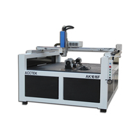 New designer 30W laser marking machine 20w fiber for Watches,Camera,Auto Parts,Buckles with Big Working Size