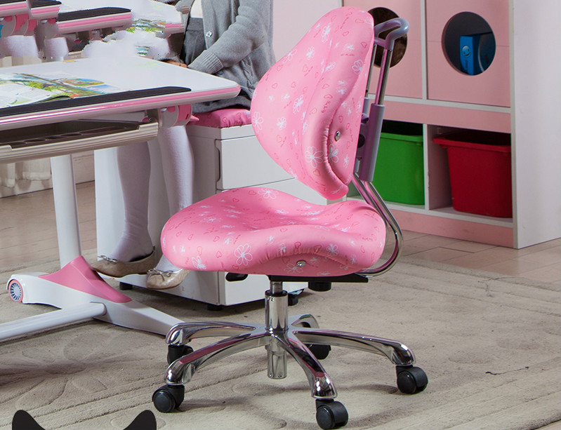 children's learning chair which can correct posture and lift  цена и фото