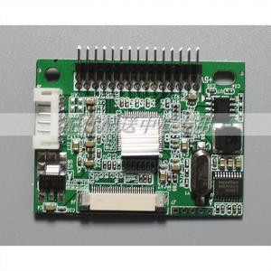 Image 5 - Scheda del Convertitore LVDS Per EDP di Segnale Adattatore Driverboard per EDP Pannello I PEX 20455 30PIN 5V
