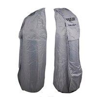 Pgm marka golf çantası yağmur kapağı su geçirmez, anti-ultraviyole güneş kremi, anti-statik yağmurluk toz torbası koruma kapağı 2 renk