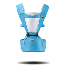 Benepig 0-36 Months Breathable Ergonomic Front Facing babies Carrier 4 in 1 Infant Sling Backpack Pouch Wrap Baby Kangaroo 707