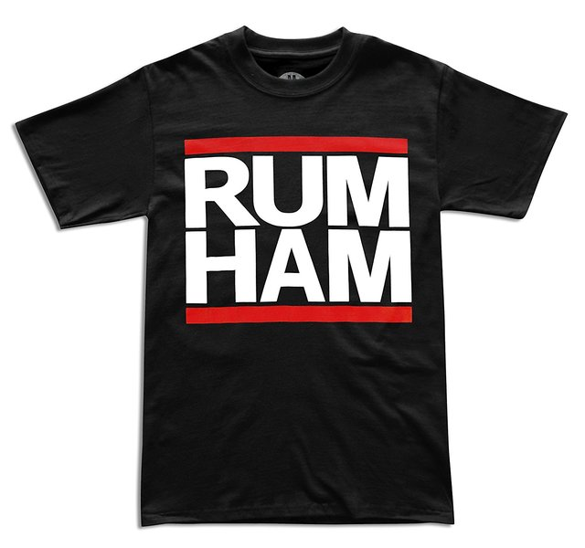 Short Sleeve Casual Printed Tee Size S-2Xl Top Tee Rum Ham It's Always Sunny In Philadelphia , Black T shirt