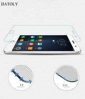 2PCS Screen Protector Film For Lenovo ZUK Z1 Tempered Glass For Lenovo ZUK Z1 Glass Phone Glass For Lenovo Z1221 HATOLY
