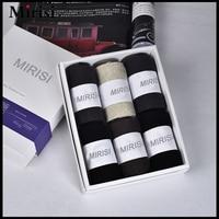 Gift Set High Grade Coppron Cupric Ion Five Toe Socks
