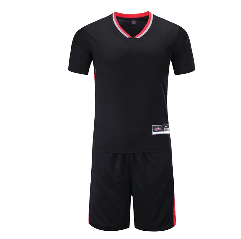 Youth High Quality Basketball Sets Boys Professional Short Sleeve Jerseys Women Running Kits Customize Any Logos