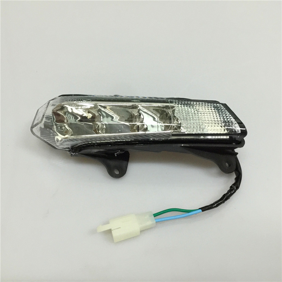 STARPAD For cfmoto spring 650NK plastic front right turn signal turn light motorcycle accessories Electric Vehicle