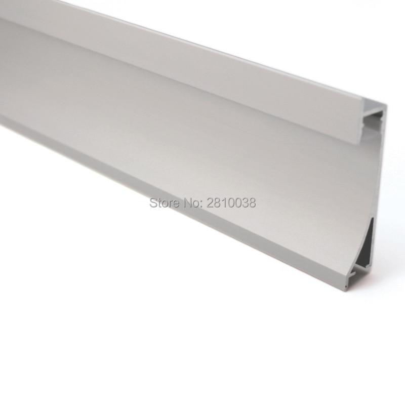 pmma difusor e canal de aluminio para 03
