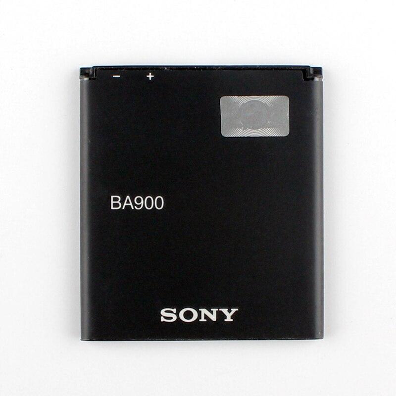 Original Sony 1700mAjavascript voidh BA900 Battery for sony Xperia E1 J L M TX LT29i ST26i