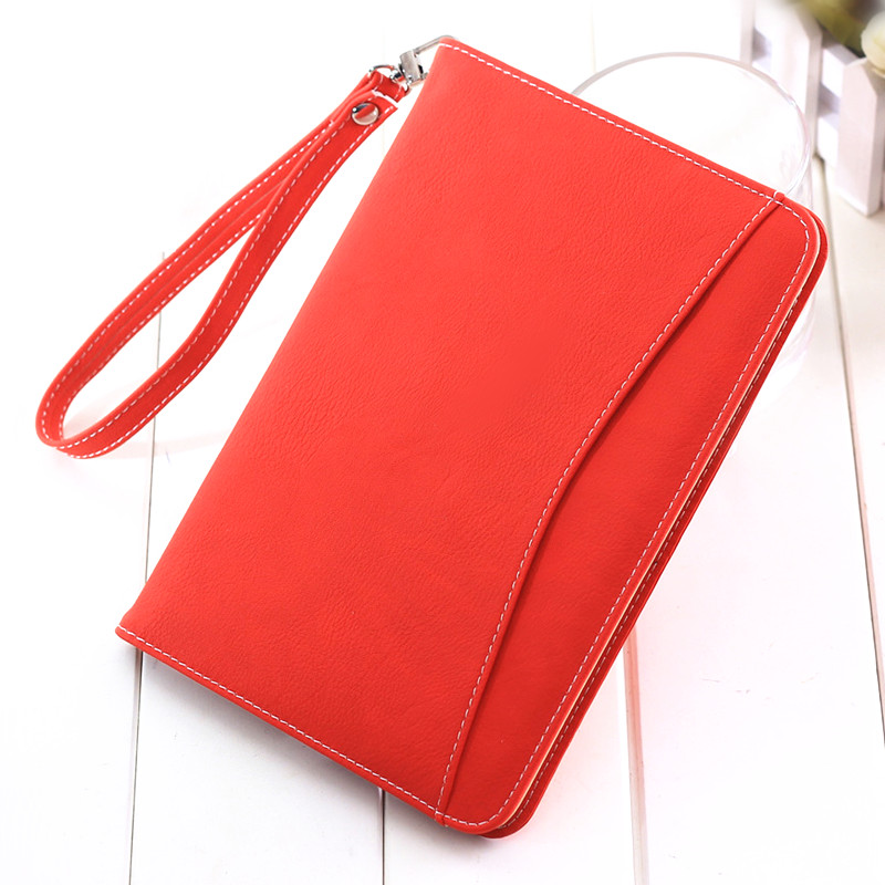 Mini 2 Retina Smart Cover PU Leather Case Business Flip Wallet Bag Cover for iPad Mini 1 2 3 Tablet Stand Case with Hand Holder  цены