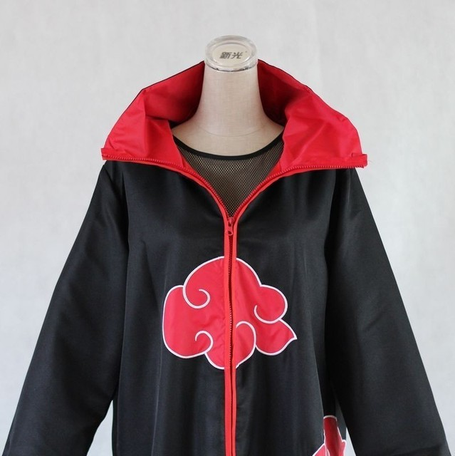 Akatsuki Cosplay Costumes