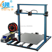 3D Printer Creality 3D CR 10S CR 10 Optional ,Dua Z Rod Filament Sensor/Detect Resume Power Off Optional 3D Printer DIY Kit