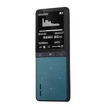 18072TW/73 ONN W8 8 GB Bluetooth Sport MP3 Reproductor de Música Reproductor de Audio Portátil con Una Función de Radio FM Voz grabadora Podómetro