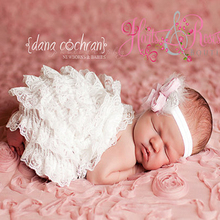 Summer Baby Clothes Infants Baby Party Rompers Newborn Lace Ruffle Petti Romper Toddler Girls Fashion photography