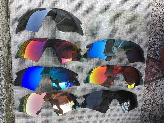 9fbe85d678 Kampire Polarized Replacement Lenses for M - Frame Sweep Sunglasses Lens  only- Multiple Options