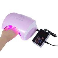 Potężnym Profesjonalnym GY-LED-032 18 W/36 W/48 W Przełączane Automatyczne Światła LED Lampa Utwardzania Paznokci Nail Art narzędzia US/UK/EU/AU Plug
