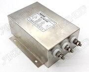 Трехфазный Мощность фильтр 100A 380 В/440 В an 100c12kb болт Тип индуктора фильтр Разъем