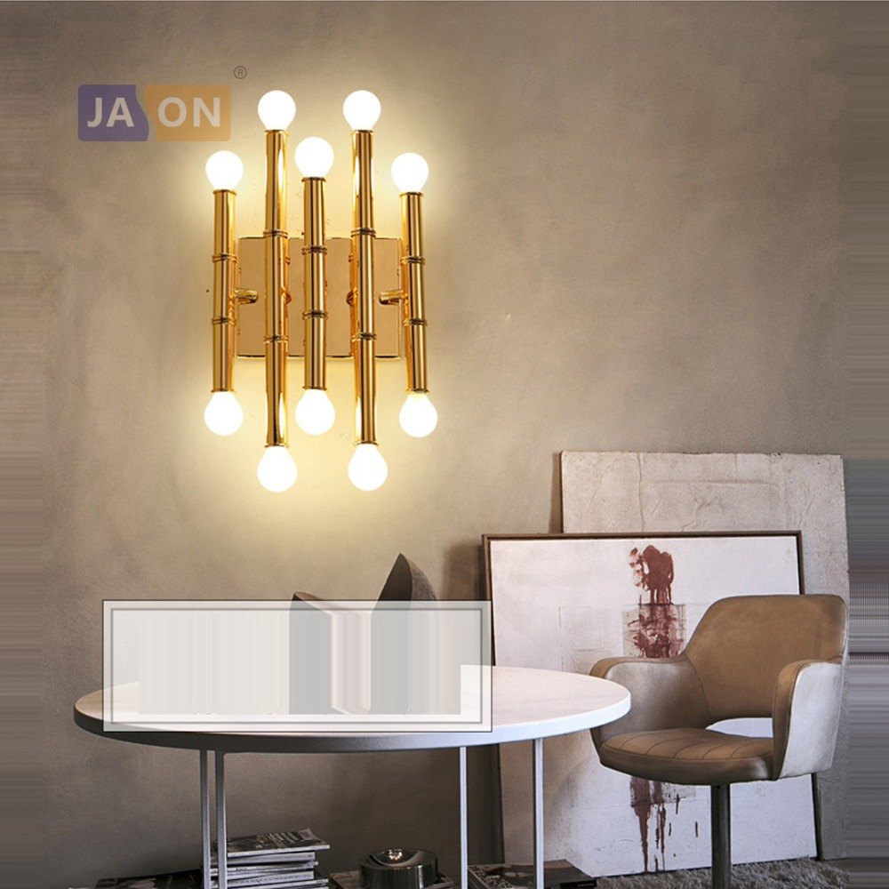 led e14 Nordic Iron Gold LED Lamp LED Light Wall lamp Wall Light Wall Sconce For Bedroom Corridor led e14 Nordic Iron Gold LED Lamp LED Light Wall lamp Wall Light Wall Sconce For Bedroom Corridor
