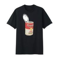 Fashion 2019 Funny T Shirt Men Cotton Summer Black Anime Shirt Hipster Aesthetic Summer Oversized T Shirt Korean Men Streetwear